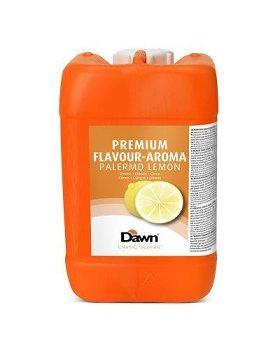 Zitrone Palermo Aroma flüssig
