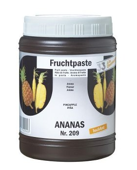 Ananas Konditoreipaste