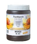 Mango Konditoreipaste