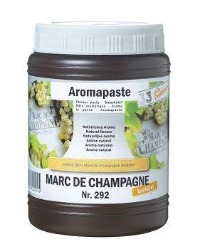 Marc de Champagne Konditoreipaste