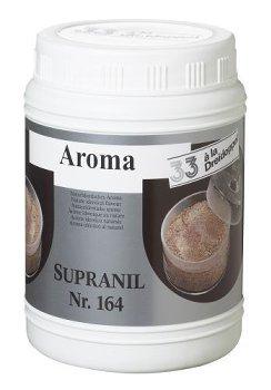Supranil Vanille-Aroma Pulver (0,5 kg)