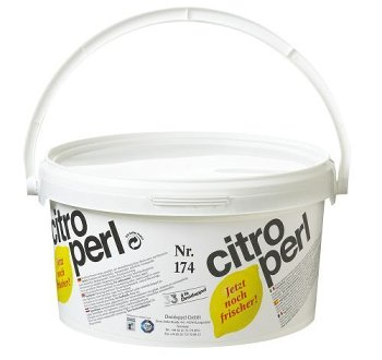 Citroperl Zitronen-Aroma Pulver (2 kg)
