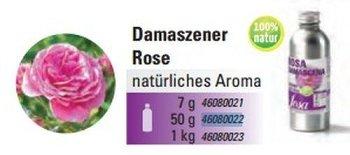 @ Rose Aroma natürlich 'Essenz' (50g)