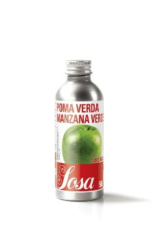 Grüner Apfel Aroma (50g)