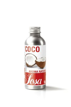 Kokos Aroma natürlich (50g)
