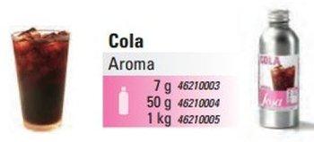 @ Cola Aroma (50g)
