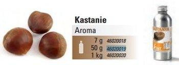 @ Kastanie Aroma (50g)