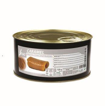Karamell-Paste