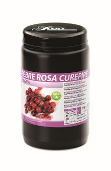 @ Rosa Pfeffer aus Curepipe (150g)