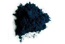 @ Lebensmittelfarbe 'Schokoladenfarbe' Blau (20g)