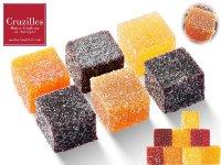 @ Fruchtmus-Würfel Himbeere / Framboise 'Frucht-Gelée'