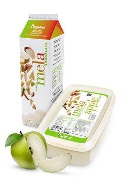 TK-Apfel Püree 10 % Zucker