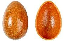 Krokant Halbeier 140mm Nr.140 (24 Stk für 12 Eier)