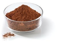 Kakaopulver dunkel 10-12% Fettgehalt