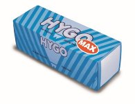 Hygomax Hygiene-Einwegspritzbeutel
