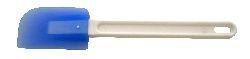 Stielschaber 45cm, Kunststoffgriff