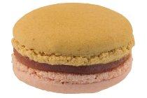 @ TK-Macarons Erdbeer-Gewürze 4,5cm / 20g (32 Stk/Pck - 12 Pck/Ukt)