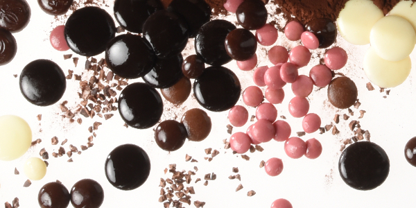 Couverturen | Verarbeiter-& Überzugsschokoladen