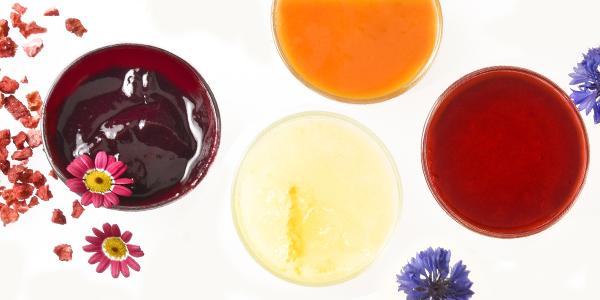Konfitüren | Fruchtfüllungen | Fruchtmark