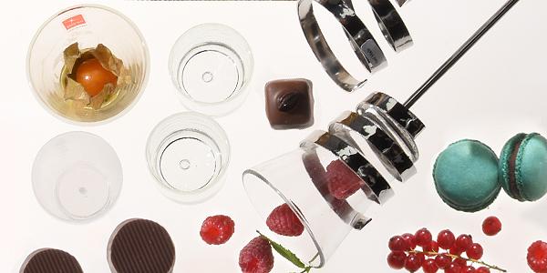 Fingerfood & Catering | Becher | Gläser | Schalen ...