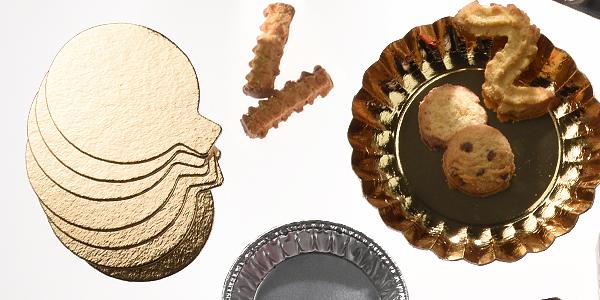 Torten- | Kuchen- | Dessert Präsentation & Verpackung